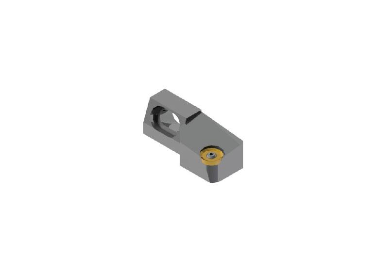 ALP insert tool holder for UT1392