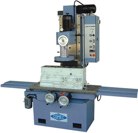 Comec-machines-AC170-boring-machine