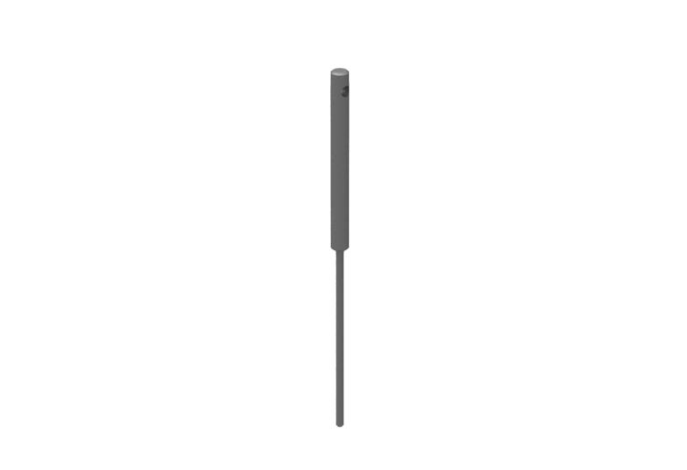 "Comec CPxxxx Fixed Tapered Carbide Pilot (Standard Shank 9.52 mm – .375"")"