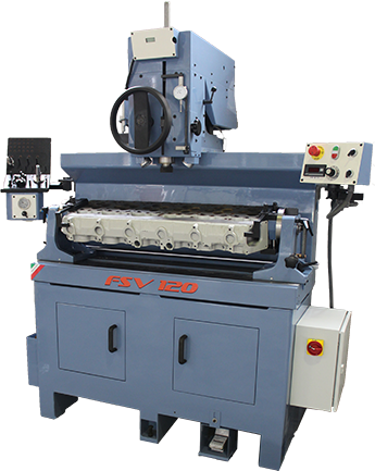 Comec valve machines - FSV120