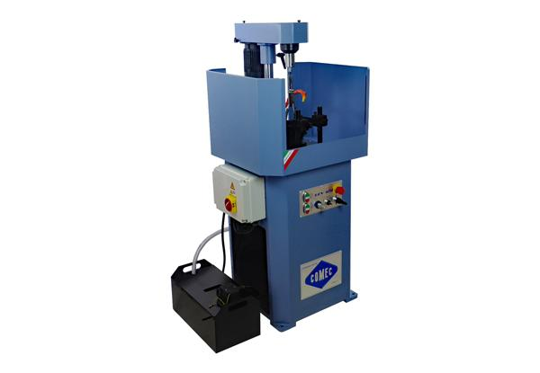 Comec LEV125 honing machine