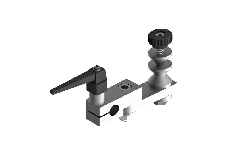 Comec RV0090 Rocker arm radius grinding attachment