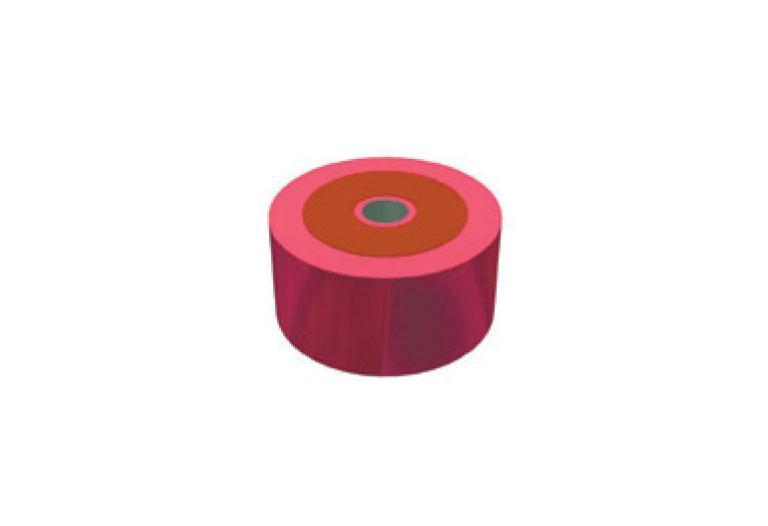 Comec RV0094 Secondary abrasive wheel diameter 100 mm