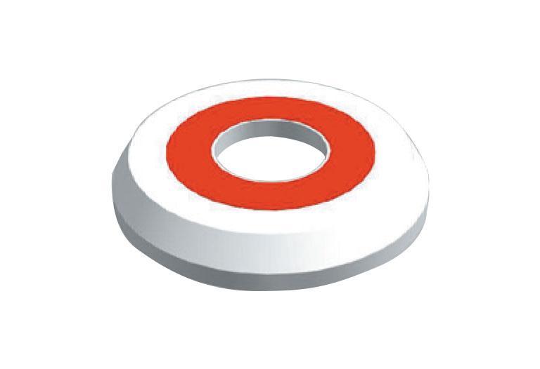 Comec RV0099 Abrasive wheel 215x35x76 mm