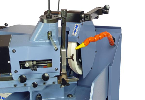 Comec RV516 valve grinding machine