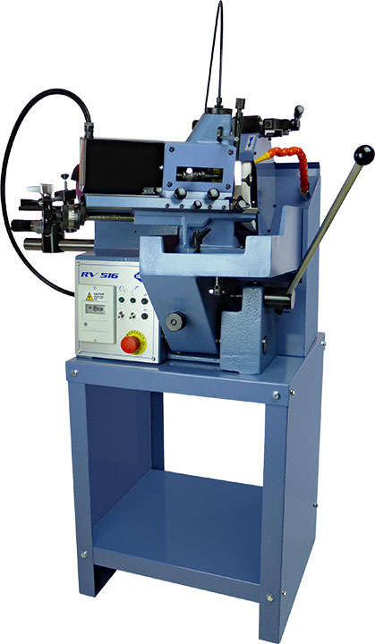 Comec RV516 resurfacing machine