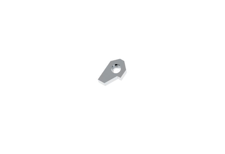Comec FSV100 Multi-angle cutting Insert – B style